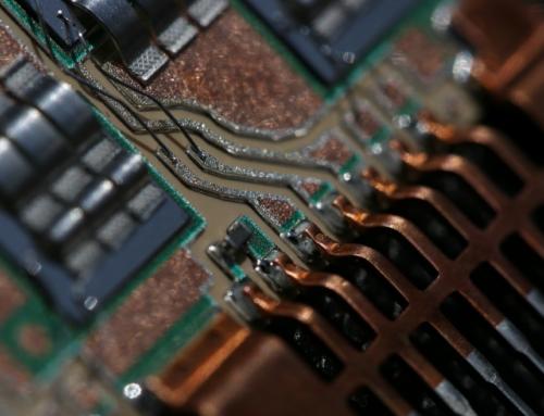 Batten & Allen Providing Power Module Lead Frame Manufacture from Start to Finish