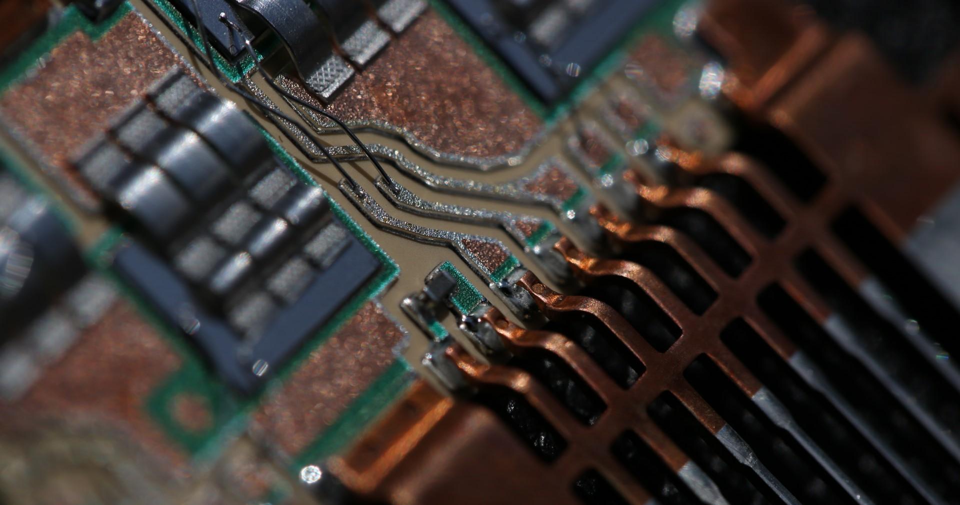 Engineering Reliability Header