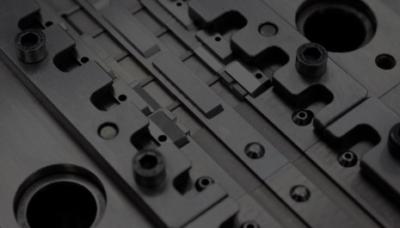 Precision Custom Tooling